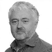 Joe Aherne - CEO