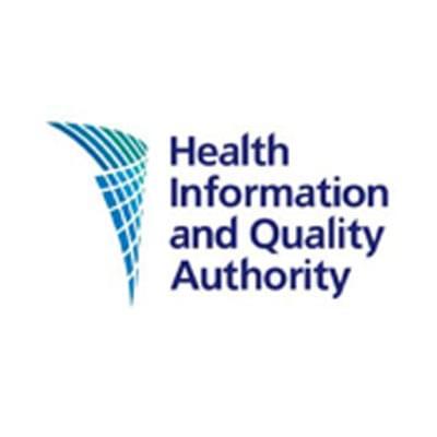 HIQA Logo