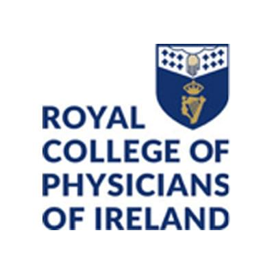 Royal College of Physicians of Ireland logo