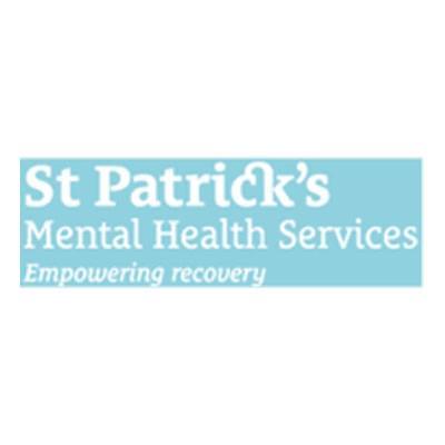 St. Patrick's Mental Health Services Logo
