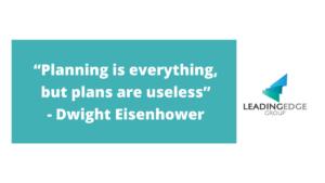 Dwight Eisenhower Quote